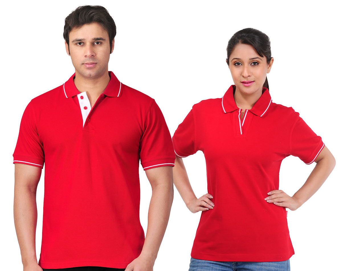 Corporate Promotional T Shirts With Company Logo In Mumbai